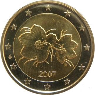 Finlandia 2 euro