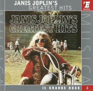 Greatest hits - Janis Joplin's