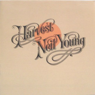 Harvest - Neil Young
