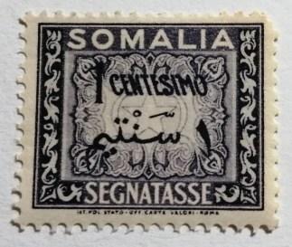Somalia segnatasse