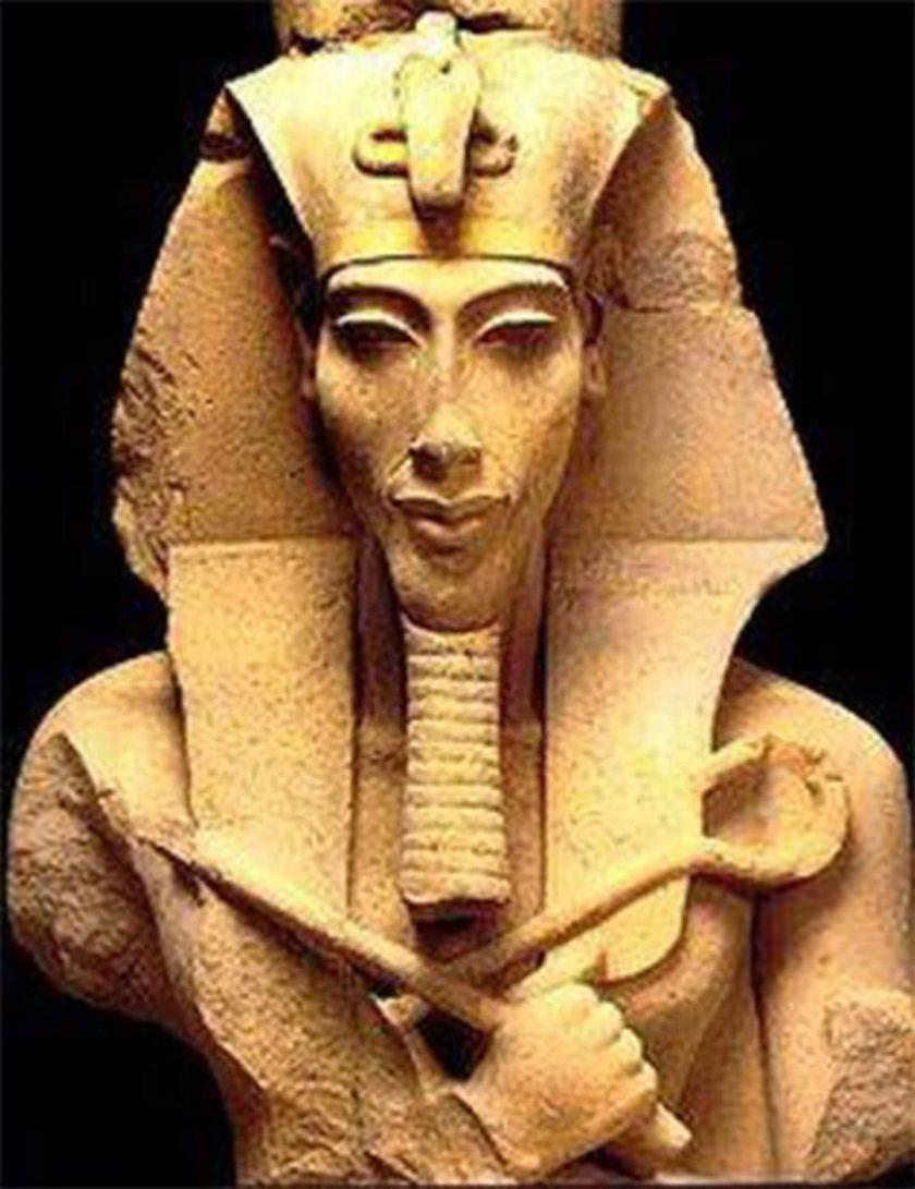Le pharaon Akhenaton | Voyage Egypte | Oasis Égypte