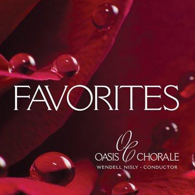 Oasis Chorale | A Capella Chorale