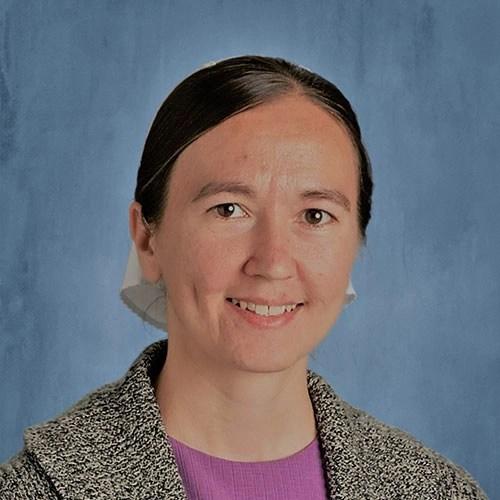 Rosalie Beiler