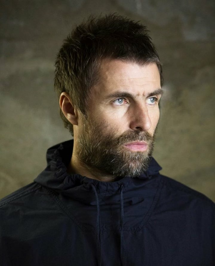 Liam Gallagher offered songs Miley Cyrus rejected – OasisMania