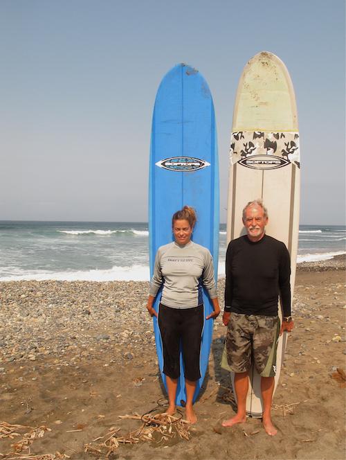 Alex & Franca