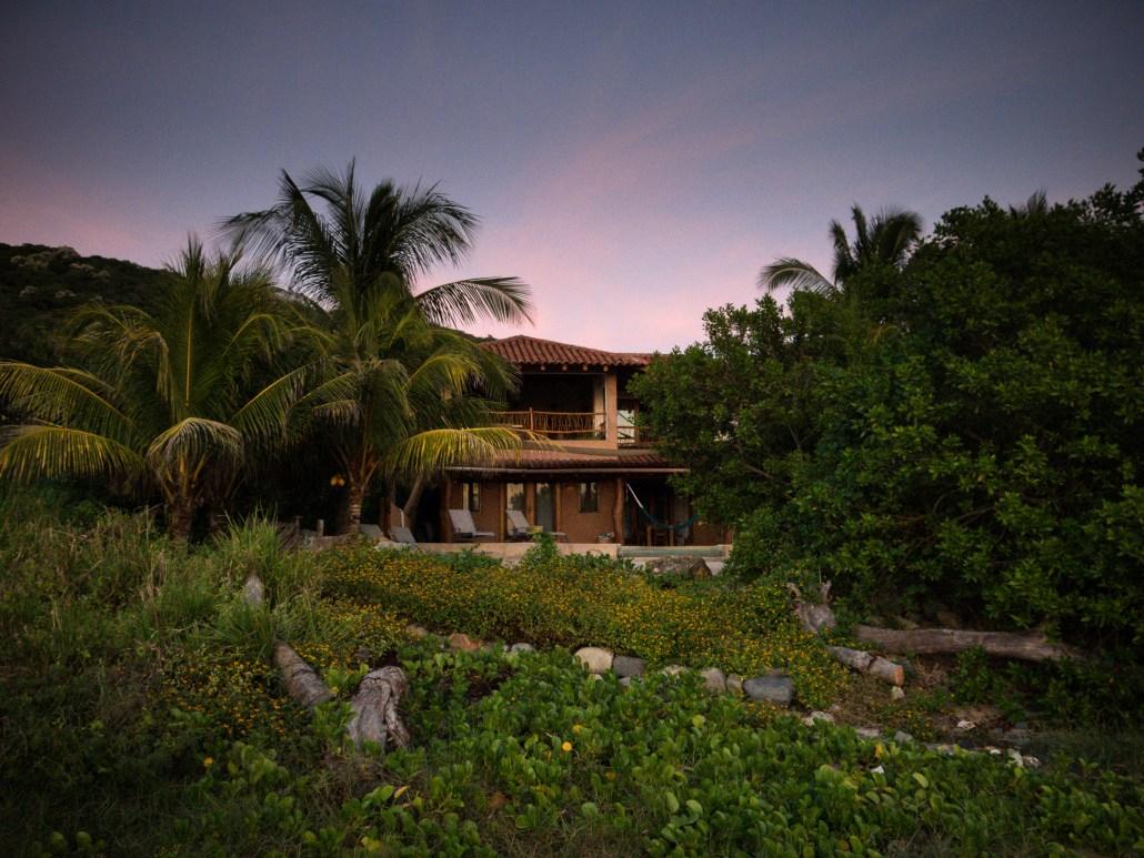 Casa Oasis Troncones vacation rental