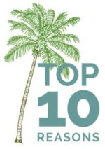 The top ten reasons to stay at Casa Oasis Troncones