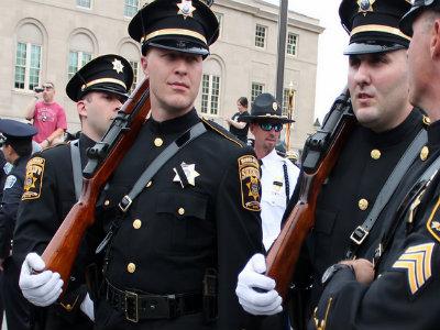 Significance Of A Law Enforcement Uniforms Psychological