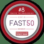 Fast-50-Badge