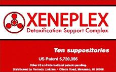 Xeneplex