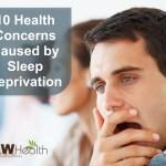 10 Harmful Side Effects of Sleep Deprivation