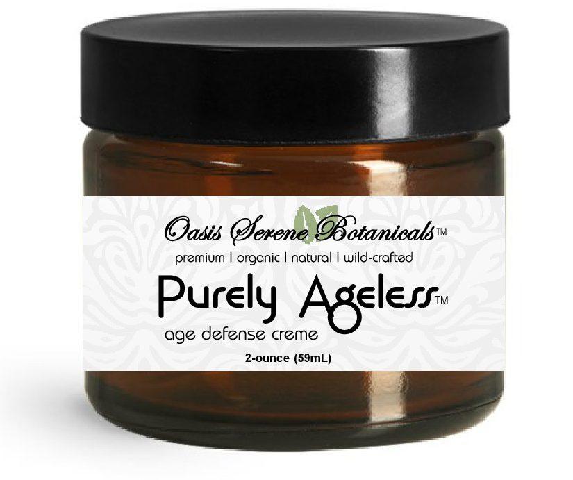 Purely Ageless™ Age Defense Cream