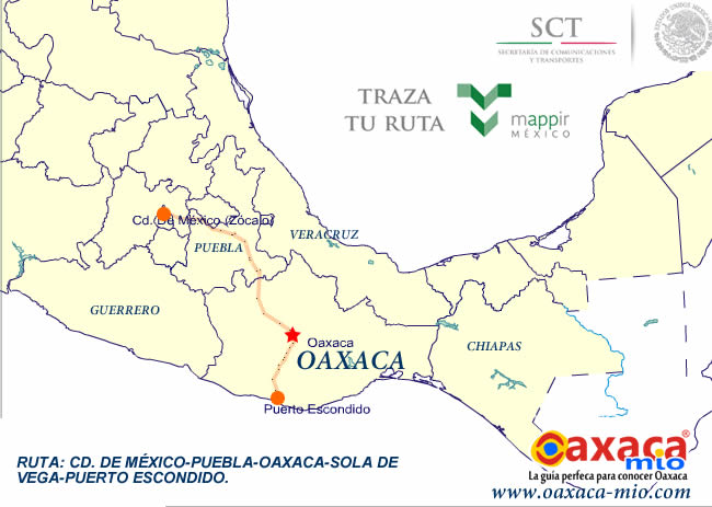 Pachuca Hidalgo Mexico Map