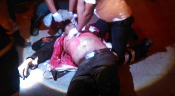 Asesinan a Regidor de Comercio del Ayuntamiento de Miahuatlán