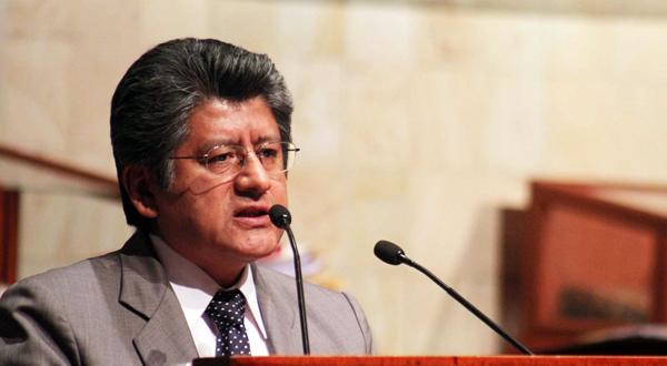 La renuncia de Martínez Neri al PRD, es un acto de repudio por la colonización ulisista a ese Partido