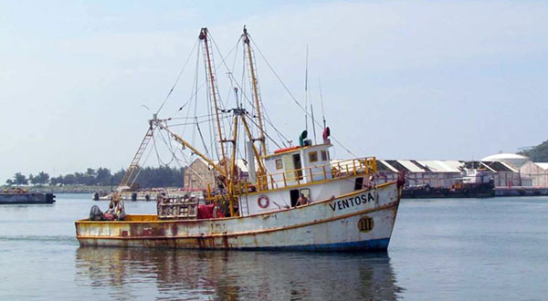 El sector pesquero en medio de carencias sobrevive