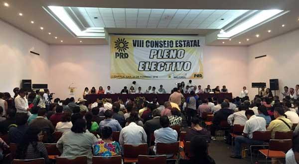Pepe Toño es candidato. Rodolfo León Aragón va!!!