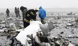 Mueren 62 personas al estrellarse avión de Flydubai en Rusia