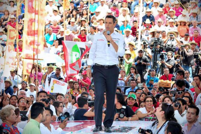 Empiezan a surgir nombres para el gabinete del gobernador electo.- Alberto Unda