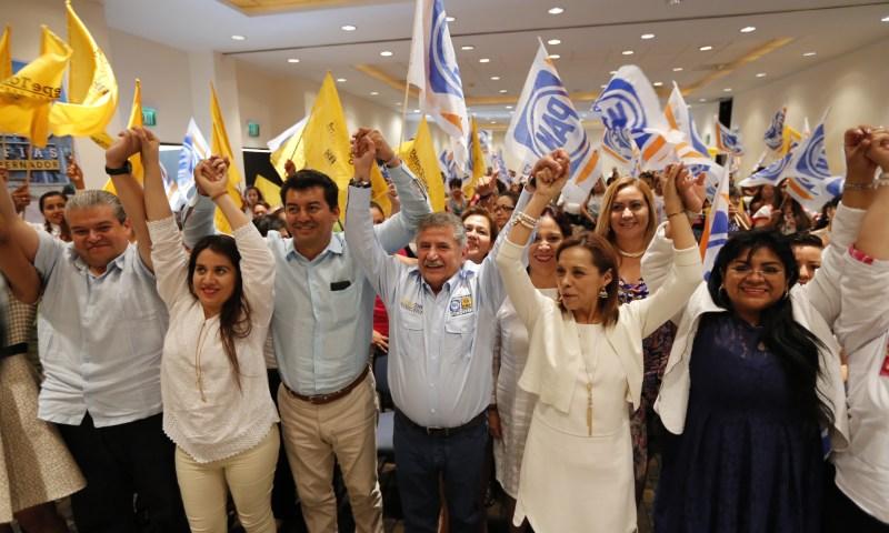 El Patíbulo: Elección de gobernador evidencia uso patrimonial del PAN; continua la renuncia de militantes significativos
