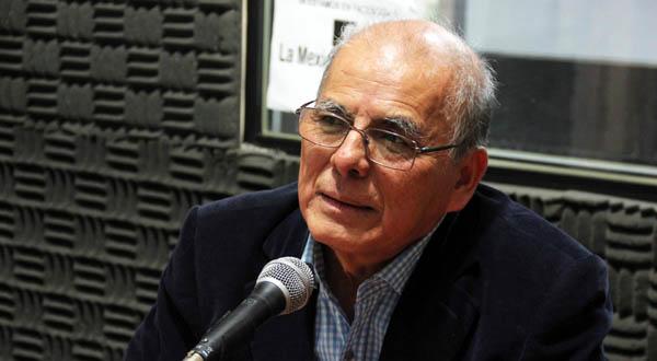 Carlos Altamirano, el truculento