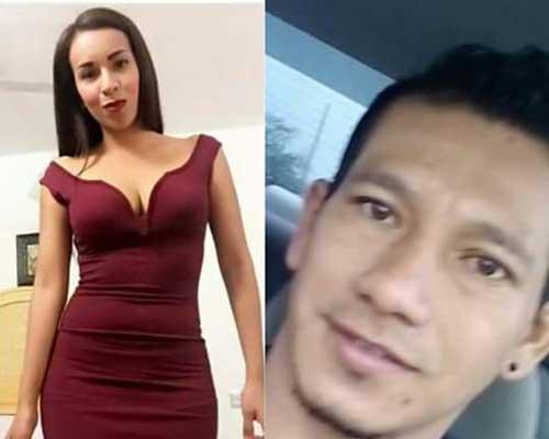 """Era modelo la joven ejecutada junto a el """"único patrón"""""""