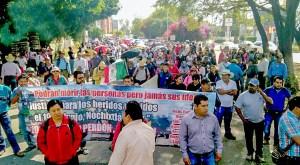 Movimientos sociales y gobernabilidad