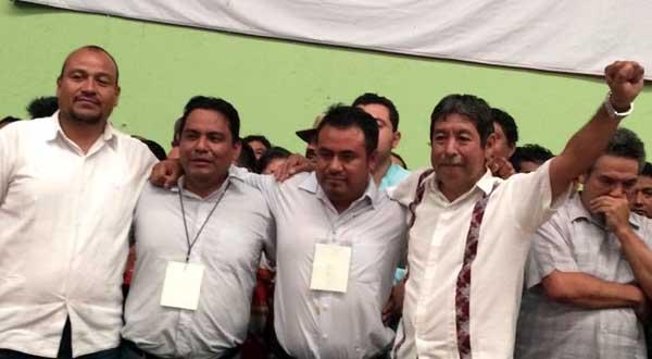 El MDTEO: Nueva dirigencia, conflictos internos y equilibrios políticos
