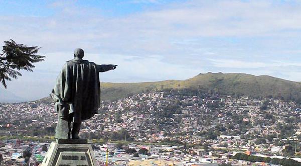 Juárez… ayer, hoy y siempre