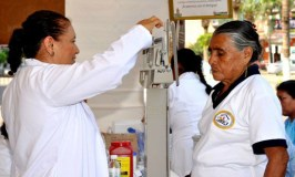 La STyPS concluye Semana de Salud, 75 empresas participaron
