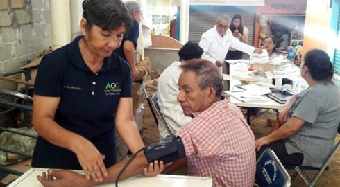 Beneficia ACO a familias del norte de la ciudad