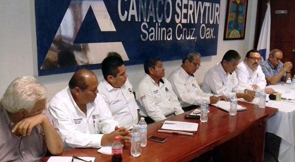 Urge impulsar política de prevención, CANACO