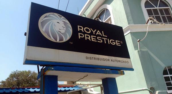 Investigan a Royal Prestige por incumplimiento de pago a empleados