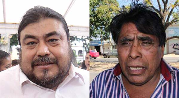 Pancho Mugre/Flavio Sosa: La disputa por la plaza