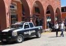 Daños menores deja sismo en Huajuapan