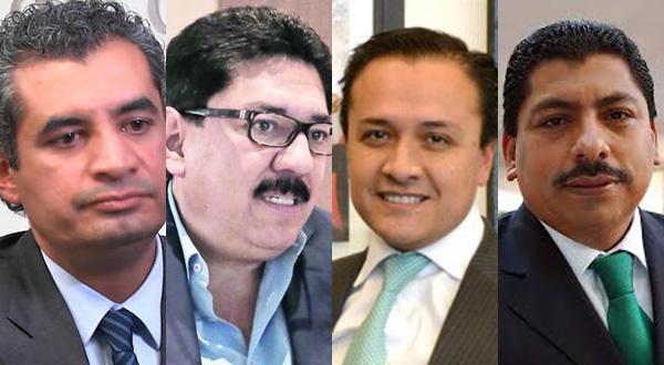 La avanzada de Ochoa Reza