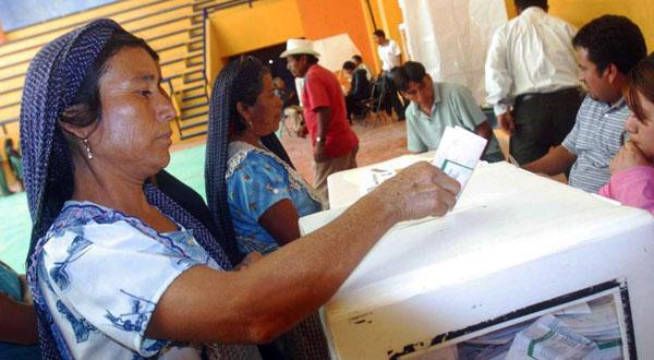 En Oaxaca, los mecanismos de democraciadirecta debieran ser más accesibles a la ciudadanía