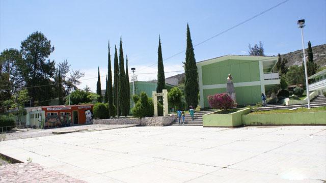 """Fallece estudiante de Normal Rural """"Vanguardia"""", acusan responsabilidad de S22"""