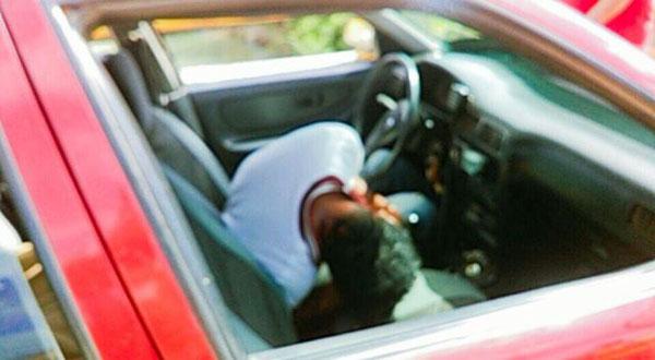 Matan a taxista en Putla de Guerrero