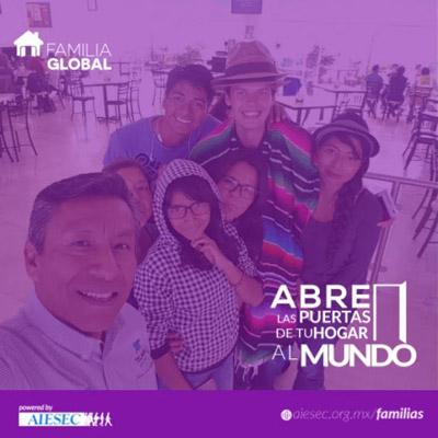 Familia Global 2
