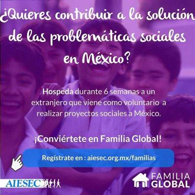 Familia Global 3