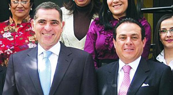 ¿Y Gabino y Castillo, cuándo?