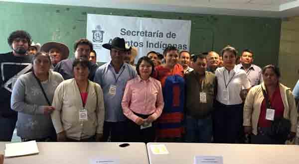 En el Congreso del Estado se le cumple a la ciudadanía: Adriana Atristain