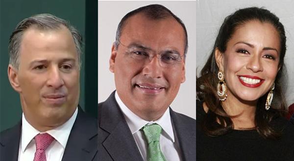 Oaxaca y el factor Meade