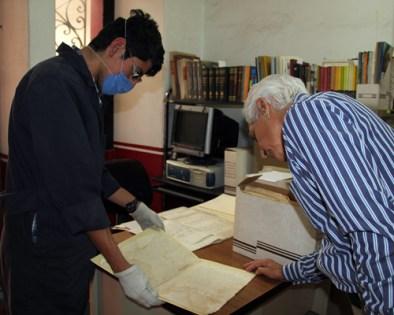 Reconoce la UNESCO al Poder Judicial por la conservación de su acervo histórico