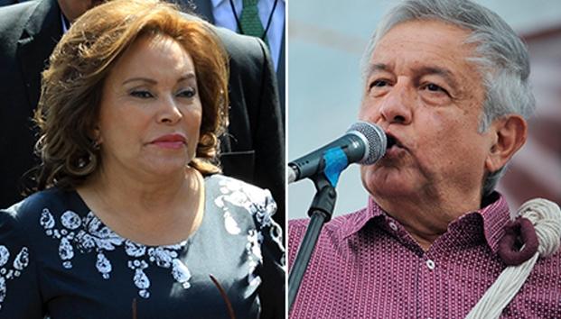 CNTE, Sección 22, Elba Esther y AMLO: en Oaxaca son una combinación imposible
