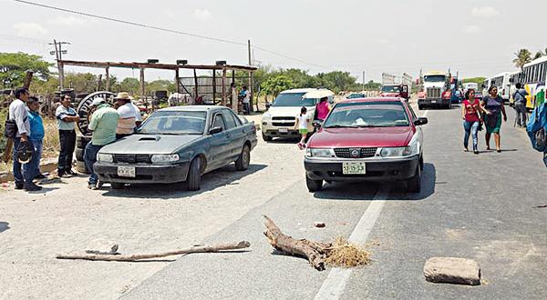 Oaxaca y su eterno Viacrucis