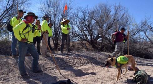 Reportan 75 migrantes oaxaqueños muertos y 17 localizados