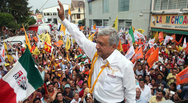 ¿Por qué, luego de un tercio del periodo de campañas, se ve tan dispar el proselitismo electoral en Oaxaca?