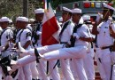 """Conmemorarán en Salina Cruz LXXVI aniversario del """"Día de la Marina"""""""